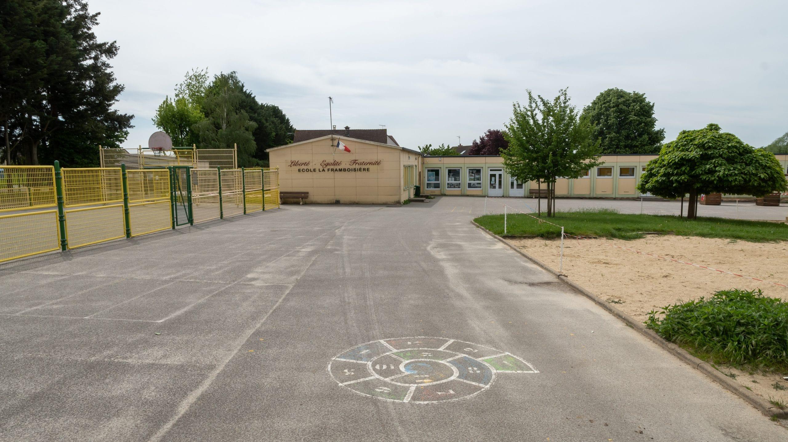 Ecole de Valframbert