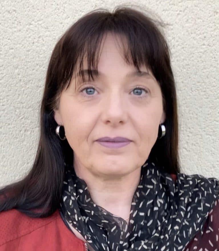 Sylvie THUAUX