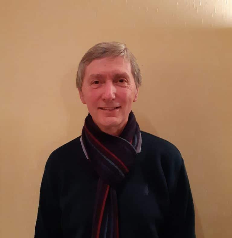 Jean-Paul SAINT-GERMAIN