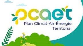 P C A E T (Plan Climat Air Energie Territorial)