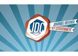 BIENTOT 16 ANS ! JDC (Journée Défense et Citoyenneté)